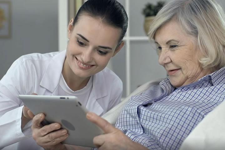 Residencia Alzheimer