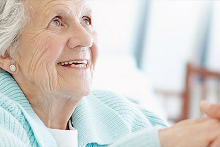Geriatrico Alzheimer